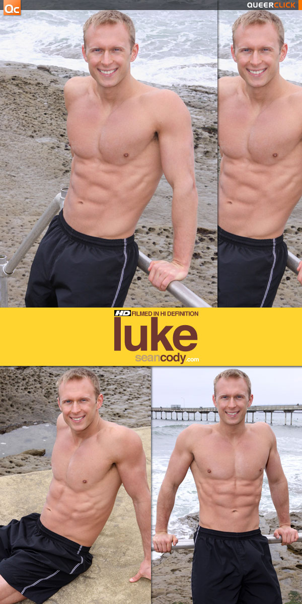 Sean Cody: Luke