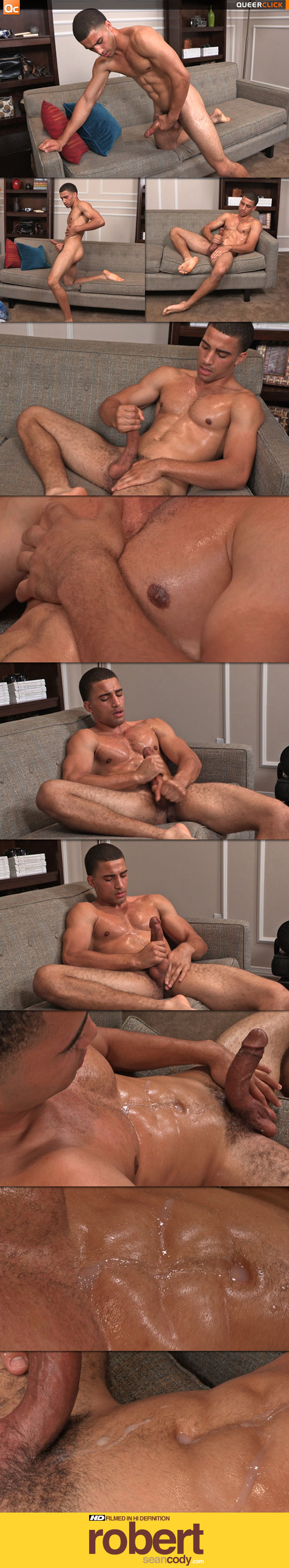 Sean Cody: Robert