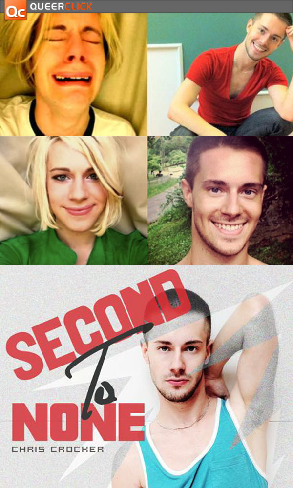 The Transformation Of Chris Crocker From Leave Britney Alone To
