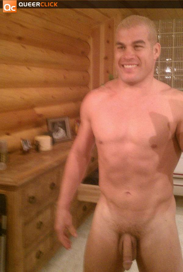 Male nude ufc