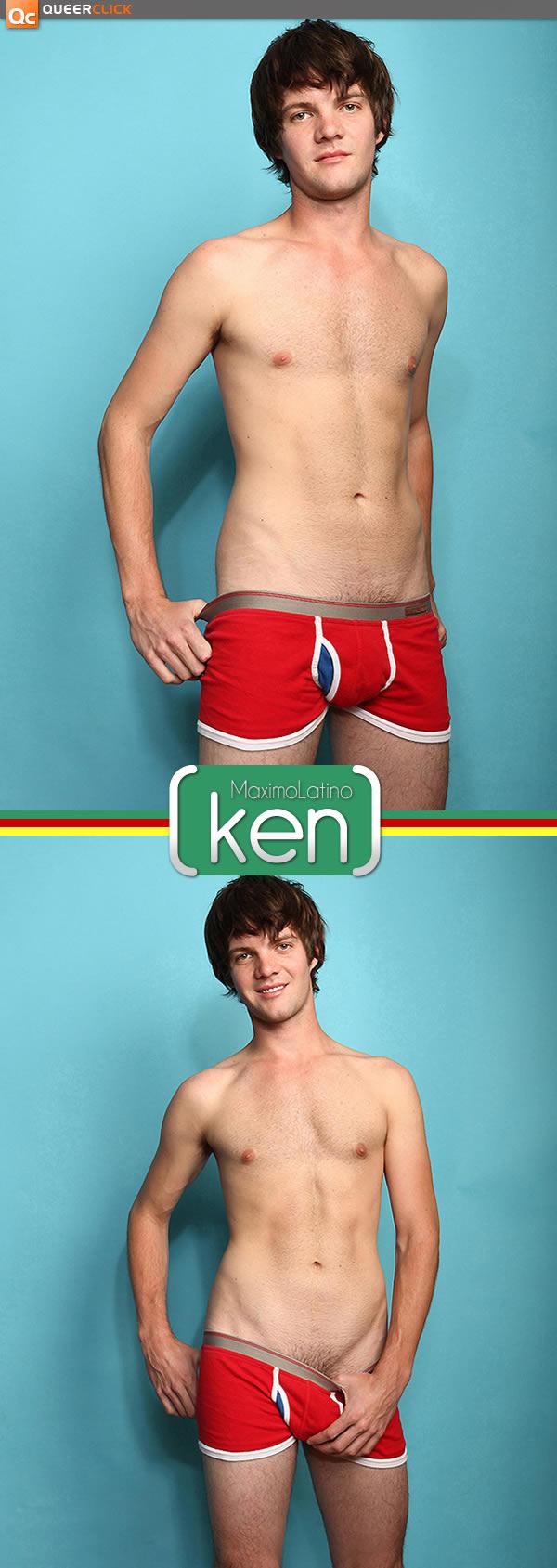 Maximo Latino: Ken
