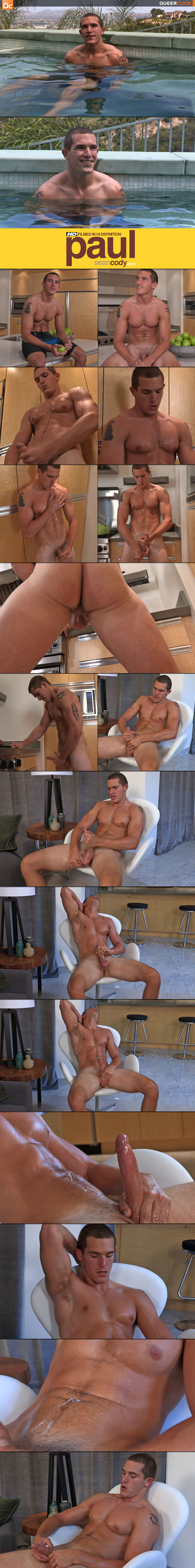 Sean Cody: Paul(3)