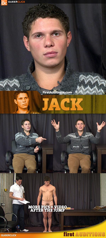 jack fist