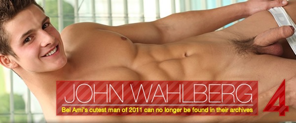 bel porn wahlberg gay John ami
