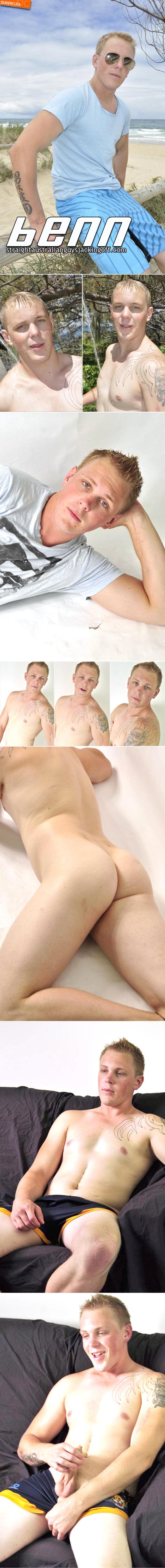 The anatomy of an orgasm