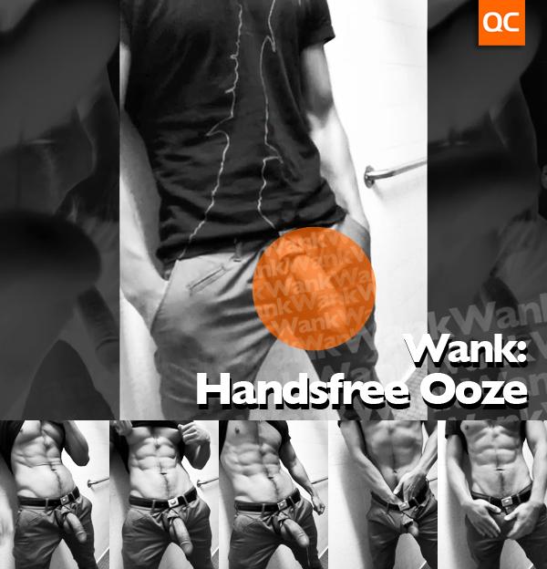 hands free wanking