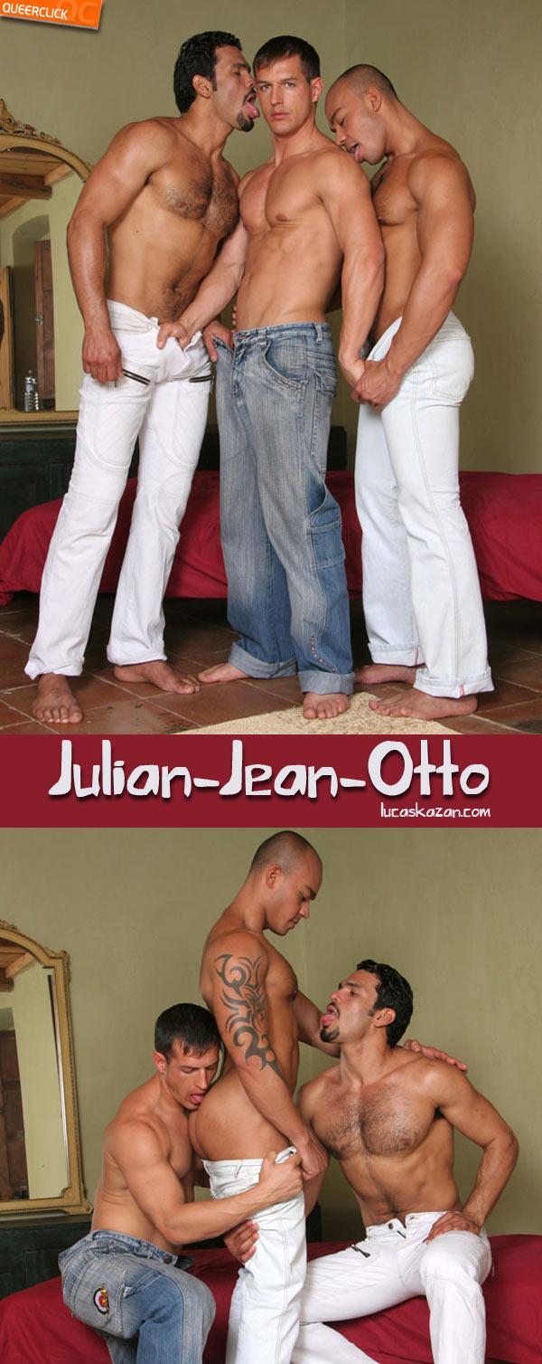 lucas kazan julian jean otto