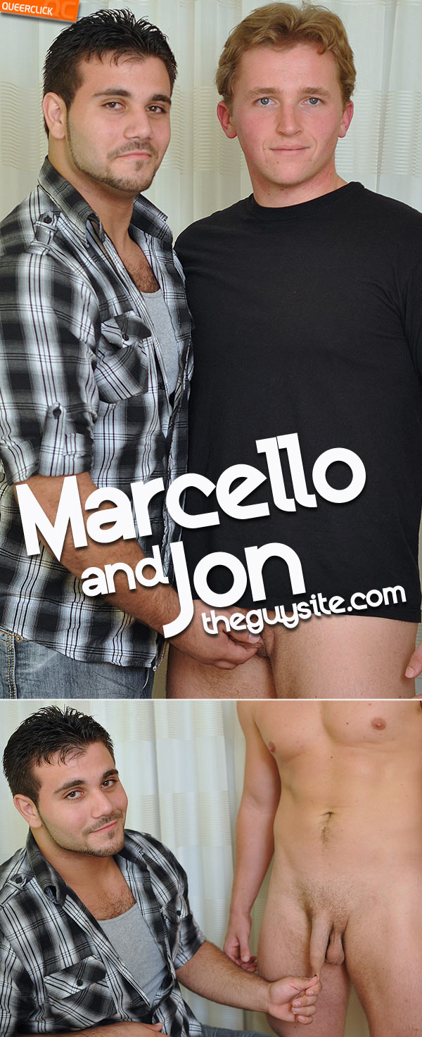 the guy site marcello jon