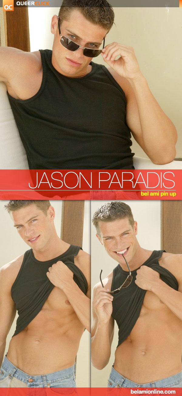 Bel Ami: Jason Paradis