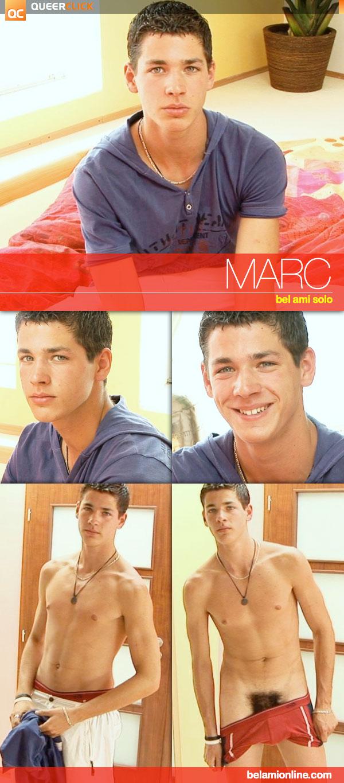 Bel Ami: Marc