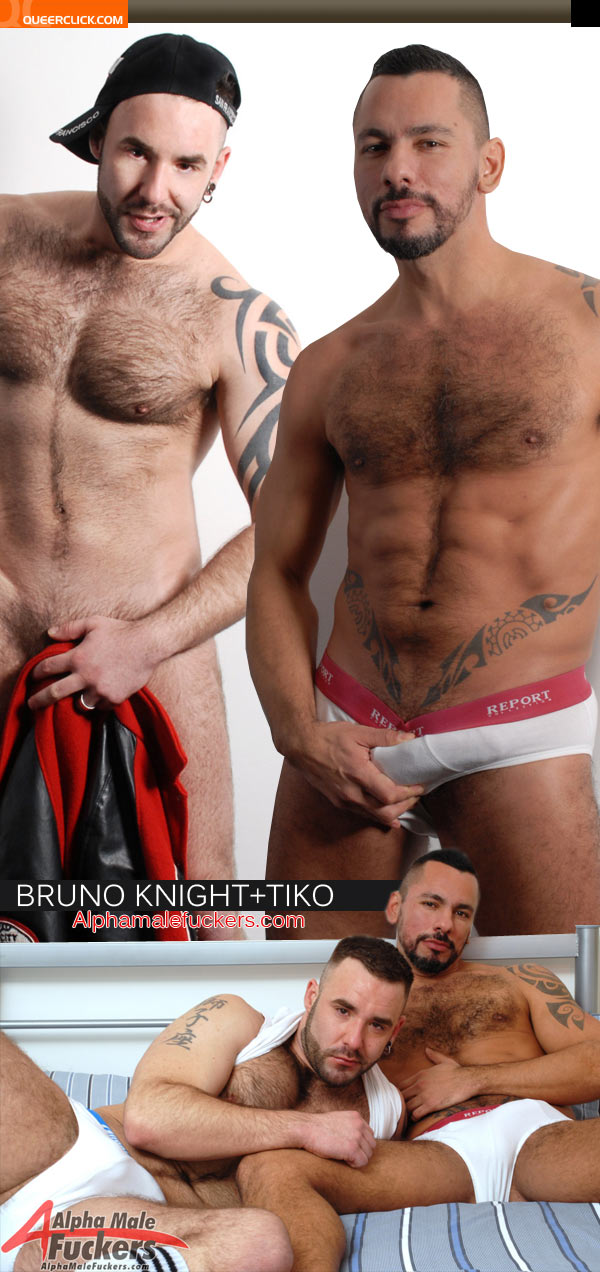 alpha male fuckers bruno knight tiko