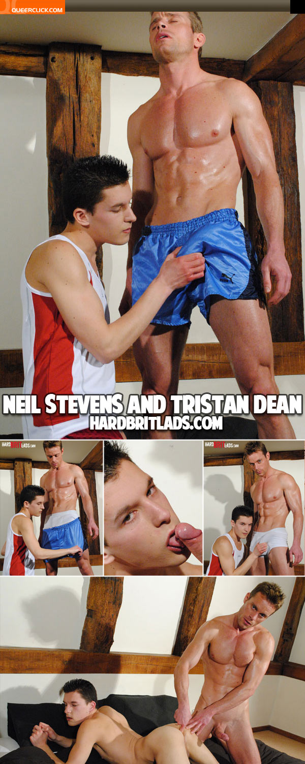 hard brit lads neil tristan