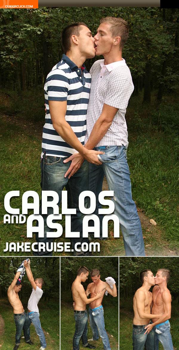 jake cruise aslan carlos
