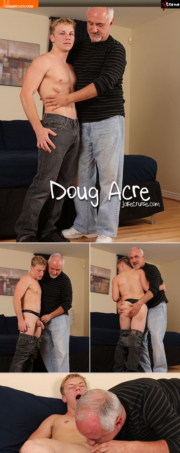 jake cruise doug acre