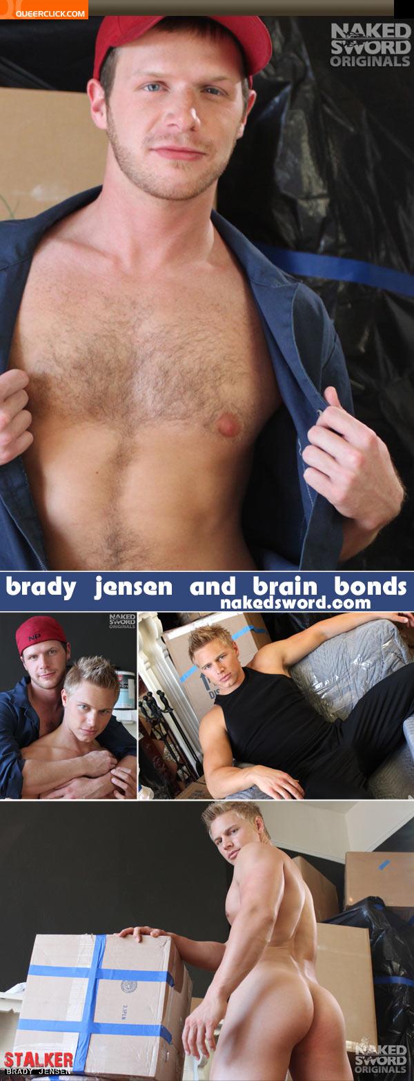 naked sword brady jensen brian bonds