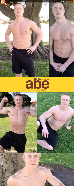 Sean Cody: Abe(2)