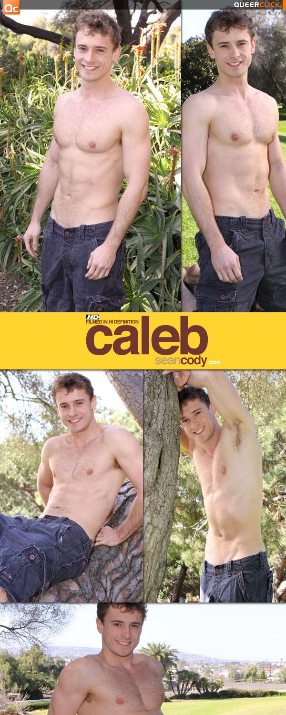 Sean Cody: Caleb(2)
