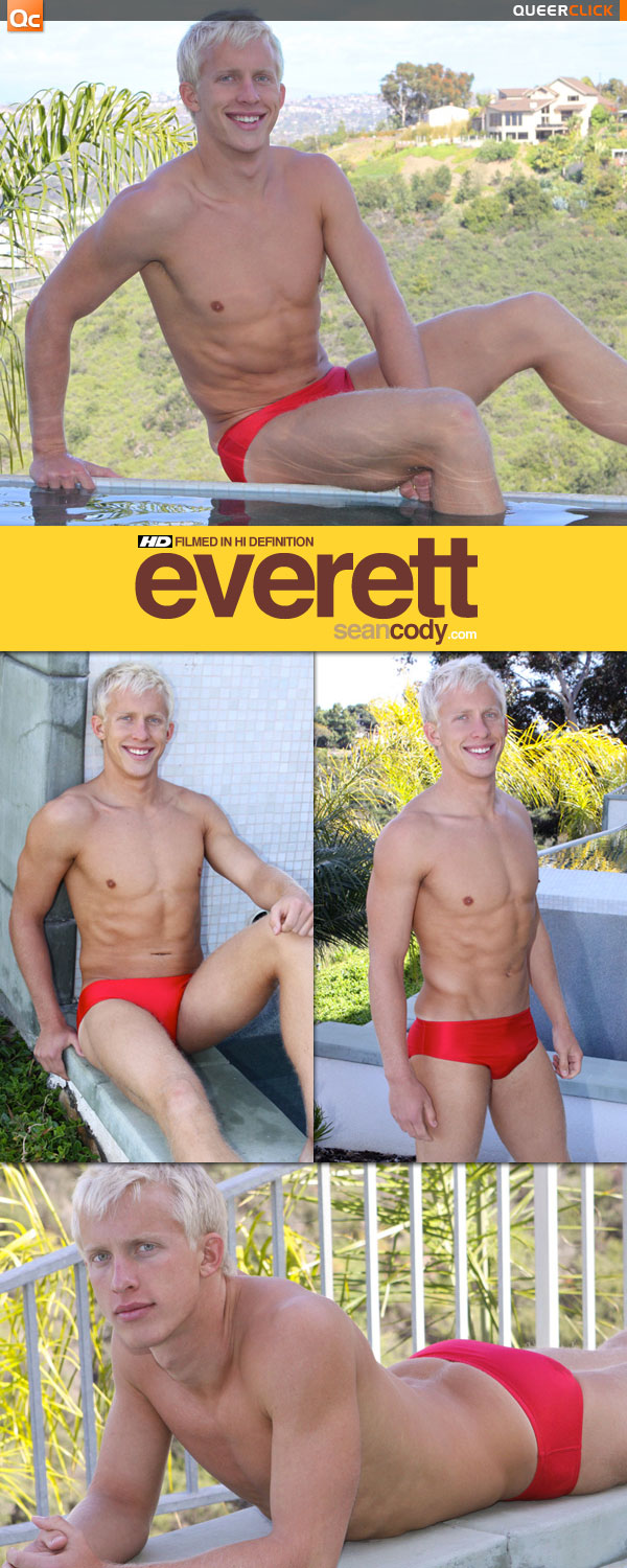 Sean Cody: Everett(2)