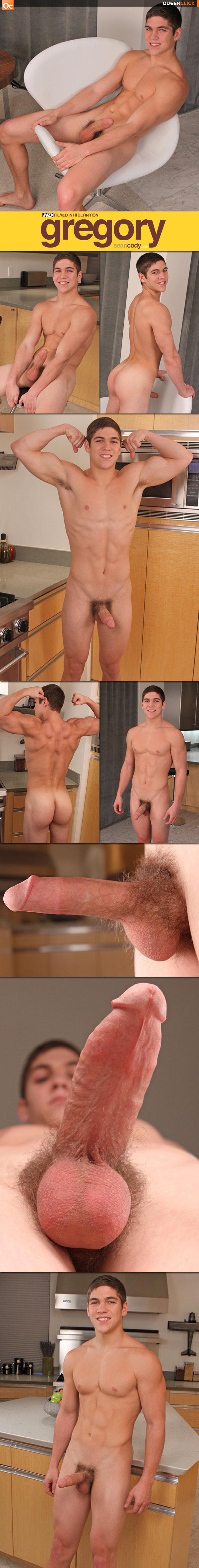Sean Cody: Gregory(2)