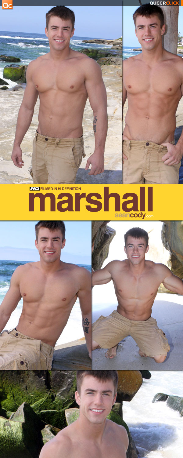 Sean Cody: Marshall(2)