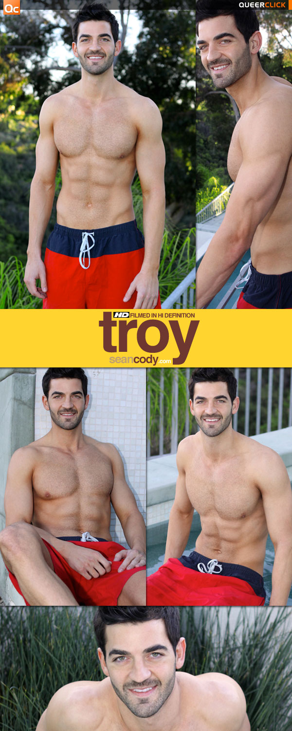 Sean Cody: Troy(4)