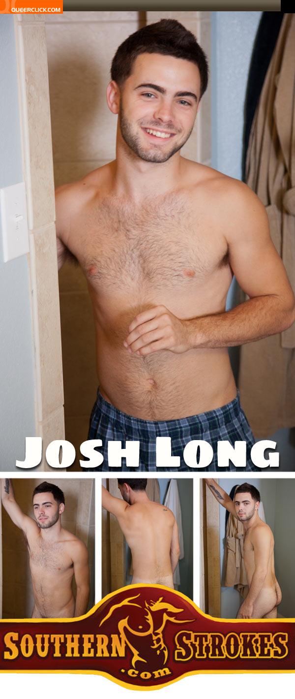 southern strokes josh long