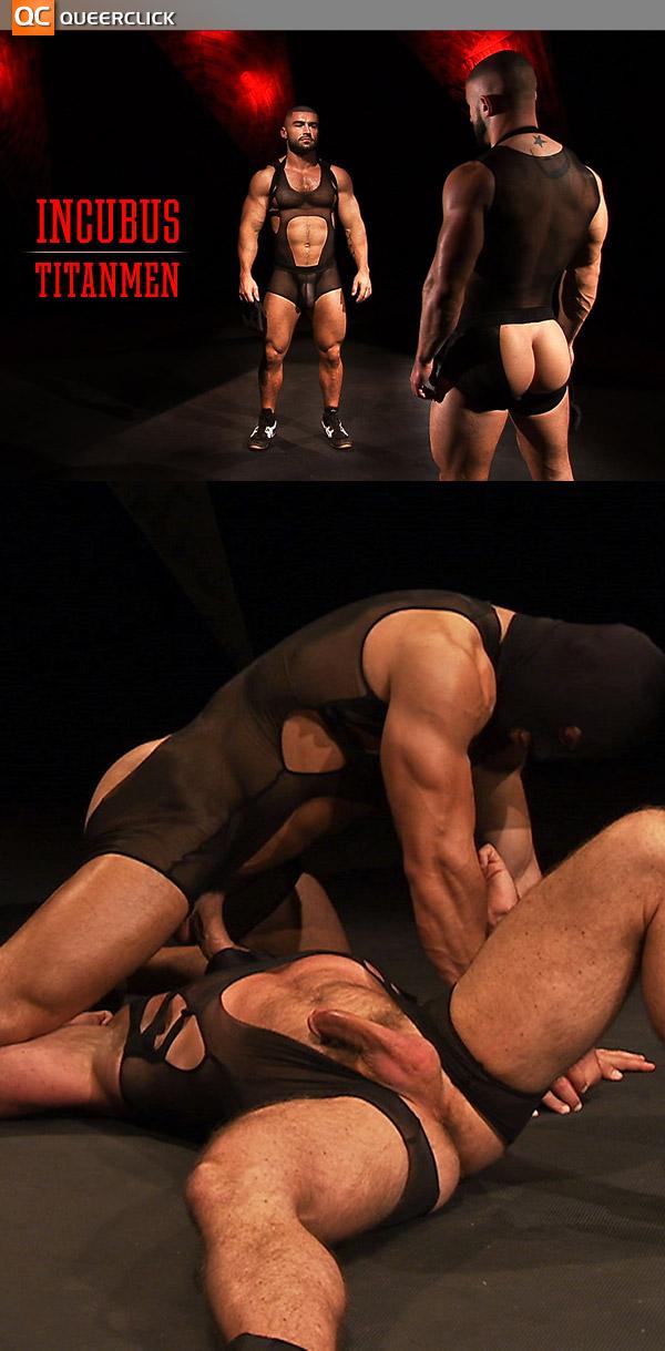 Titan Men's Incubus