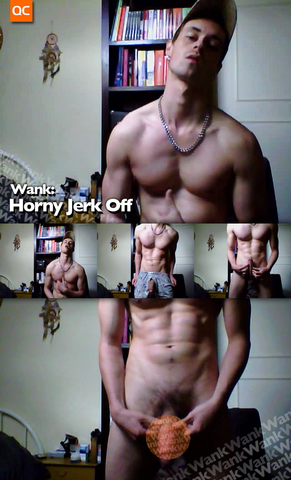 Wank: Horny Jerk Off