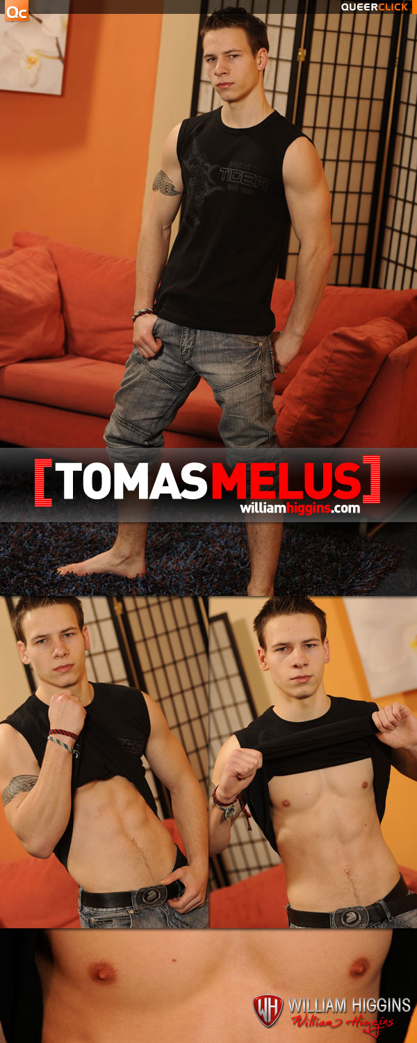 William Higgins: Tomas Melus