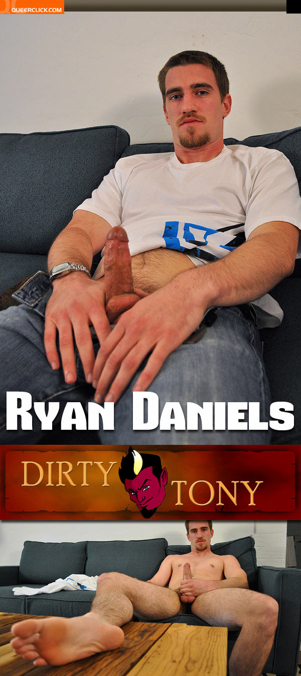 dirty tony ryan daniels