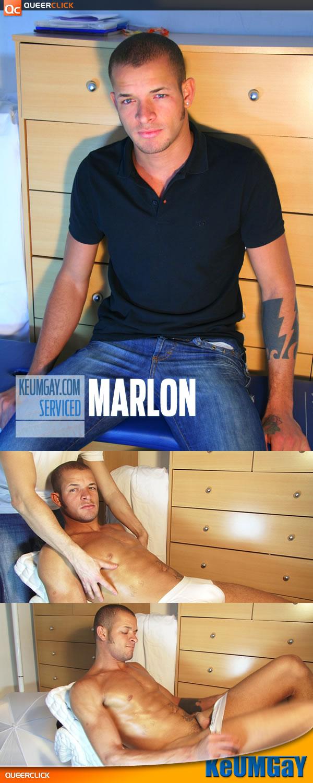KeumGay: Marlon
