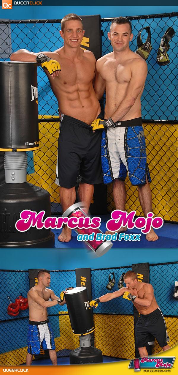 Marcus Mojo: Marcus and Brad Foxx