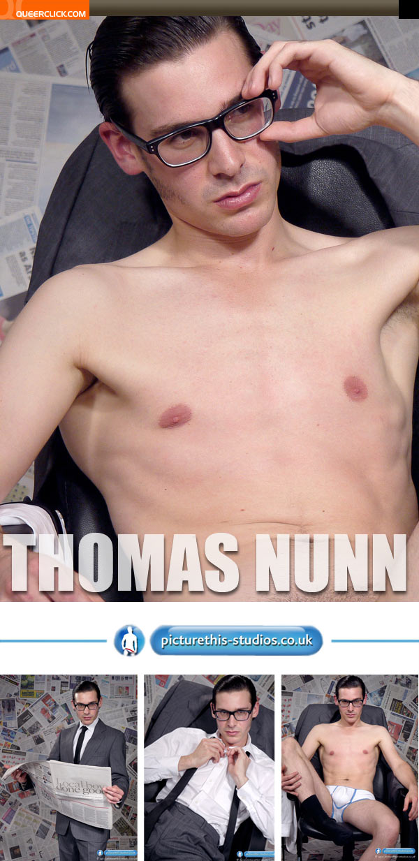 picture this thomas nunn