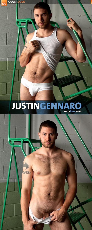 Randy Blue: Justin Gennaro