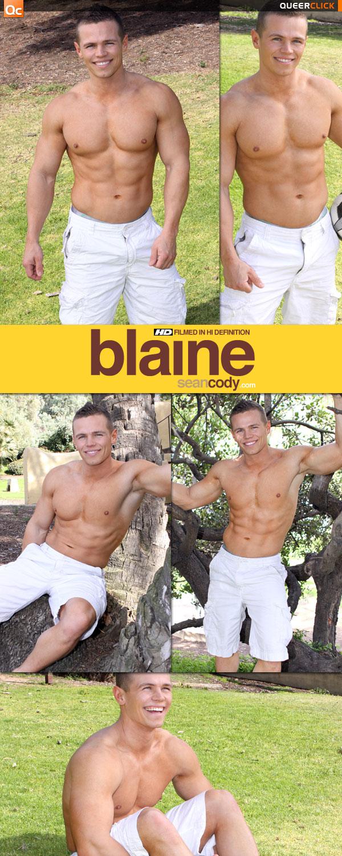 Sean Cody: Blaine(2)