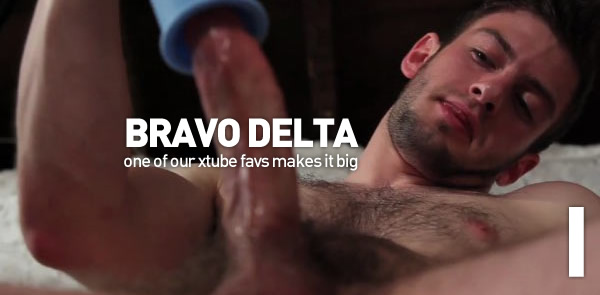 CockyBoys: Bravo Delta