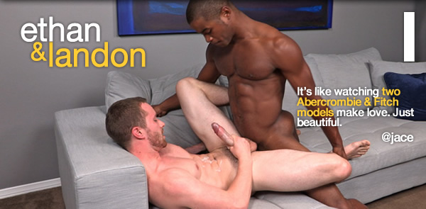 Sean Cody: Ethan and Landon