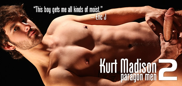 Paragon Men: Kurt Madison