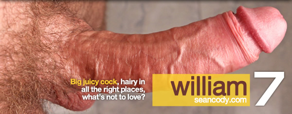 Sean Cody: William