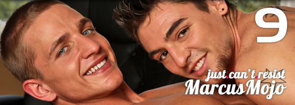 Marcus Mojo: Marcus and Johnny Torque