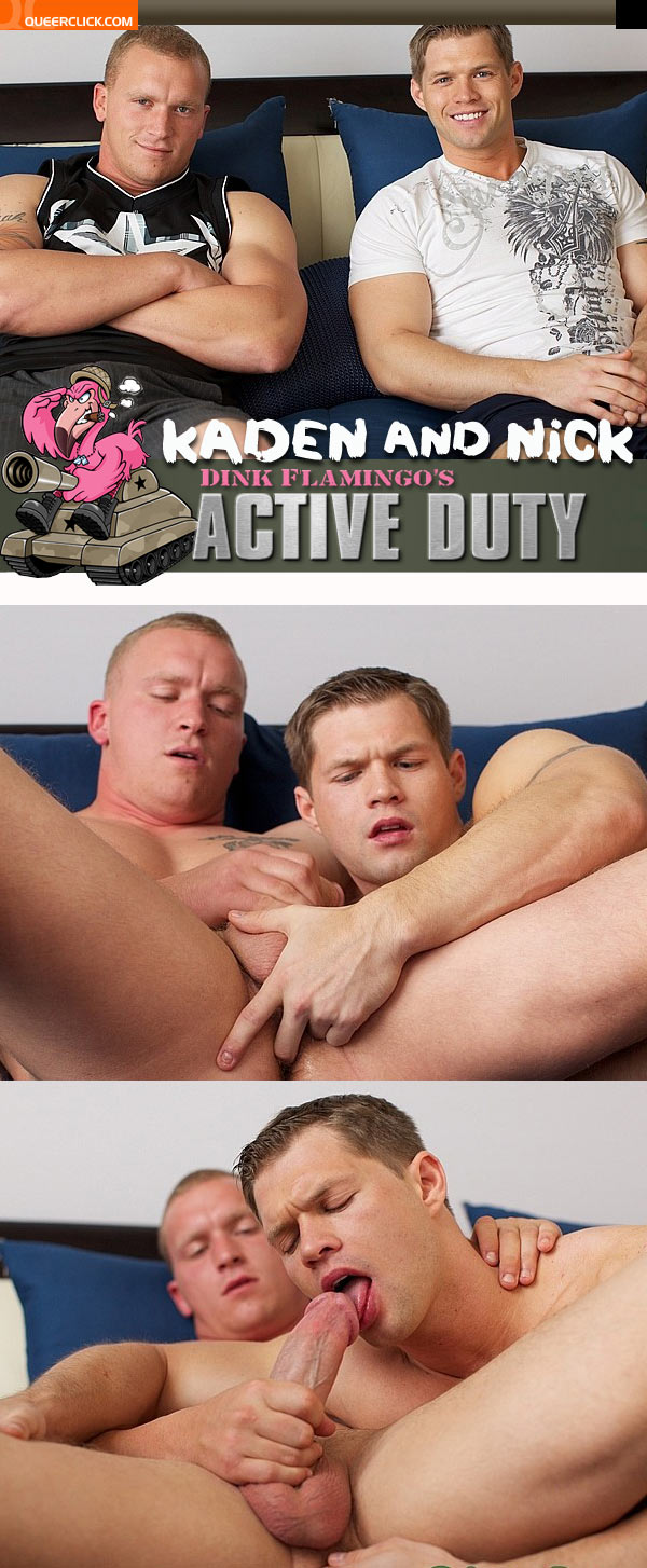 Duty tower kaden and nick Active