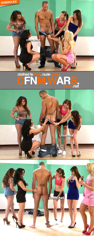 CFNM.net - CFNM Wars