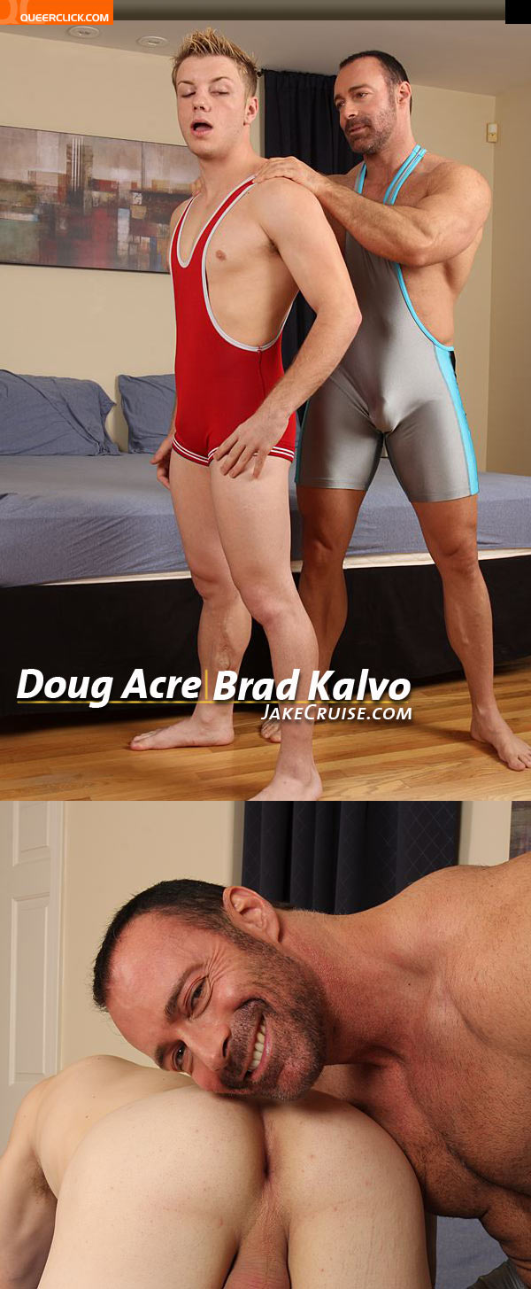 Brad Kalvo Jake Cruise