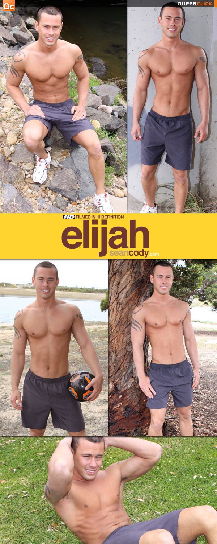 Sean Cody: Elijah(2)