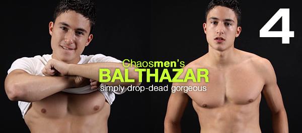 Chaos Men: Balthazar