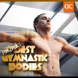 Porn Break: Best Gymnastic Bodies