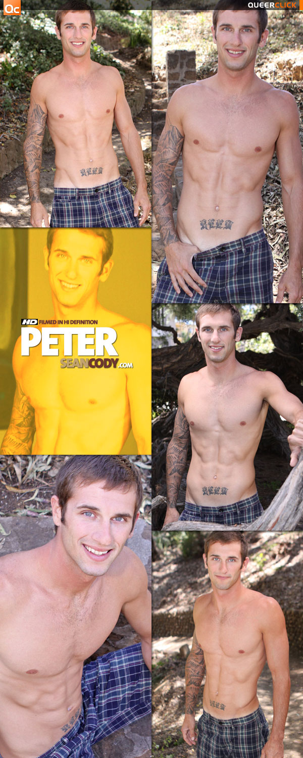 Sean Cody: Peter(3)