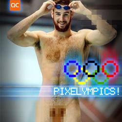 Pixelympics!