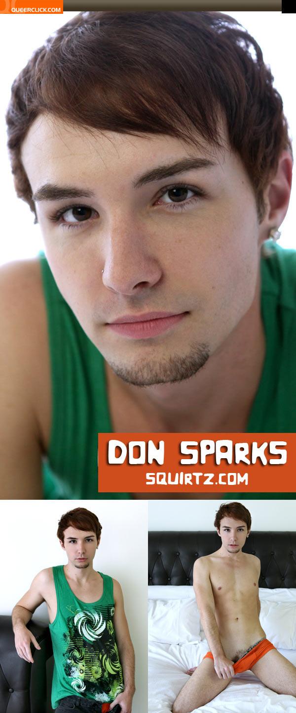 squirtz don sparks