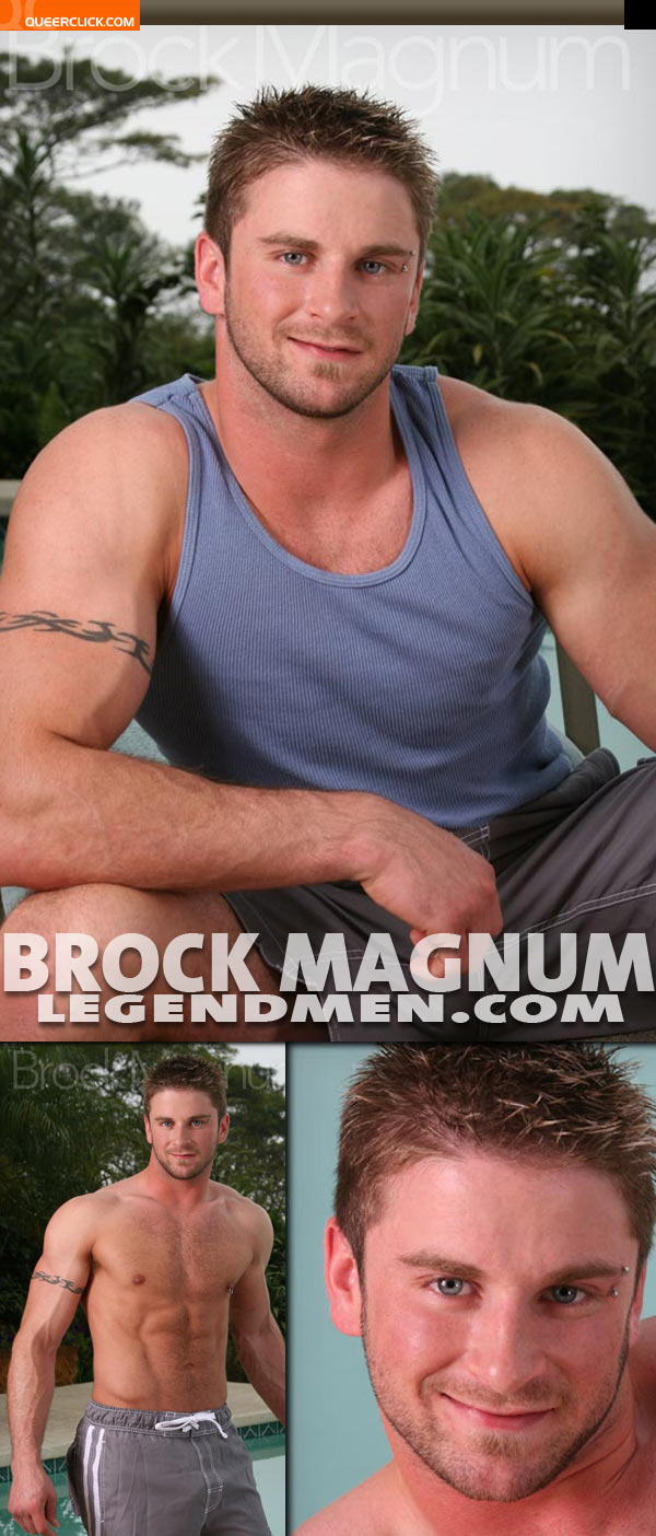 legendmen brock magnum
